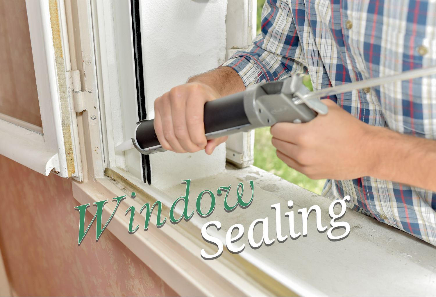Window Sealing