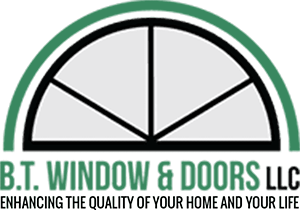 B.T. Window & Doors LLC Logo